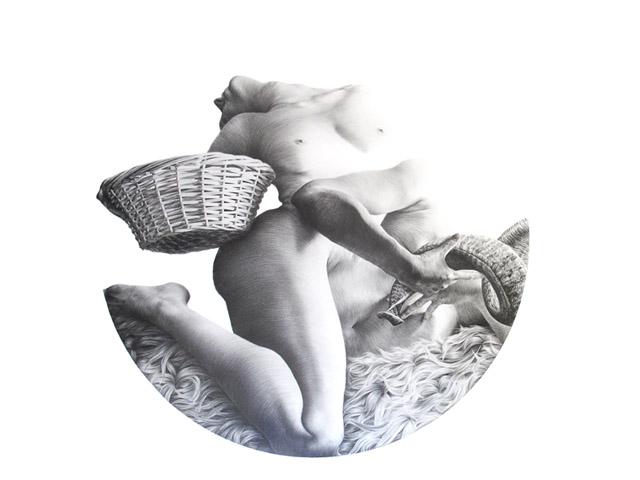 © Ingrid Maillard - Galerie Jean-Louis Ramand