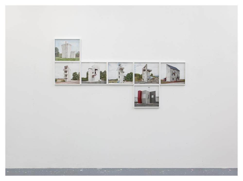 Eric Tabuchi - Architecture entrainement - 2017