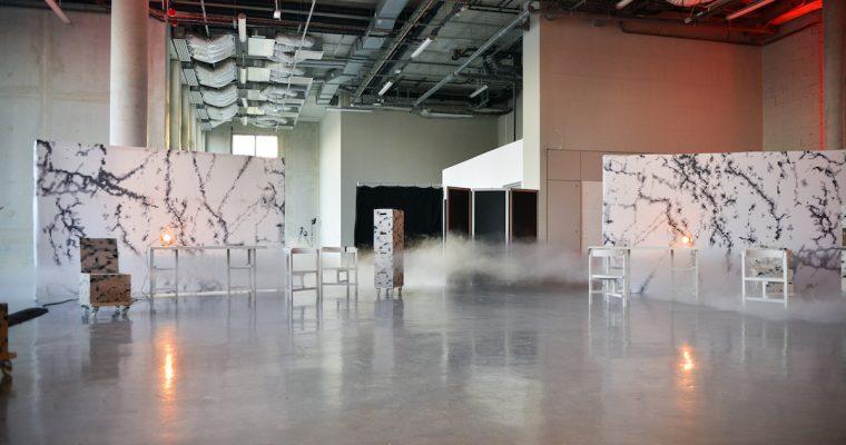 RÉSIDENCE ARTISTIQUE – LES ATELIERS D'ARTISTES ICADE