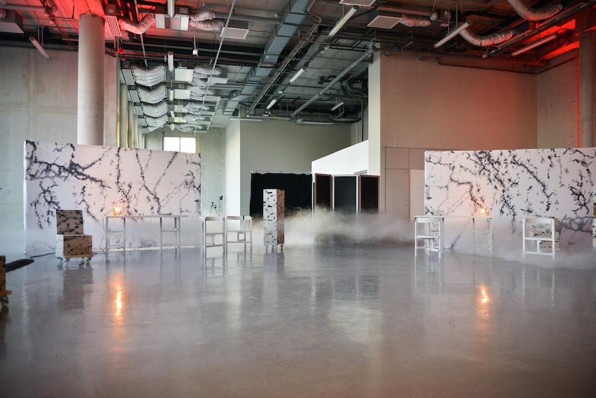 R sidence artistique les ateliers d artistes icade for Immobilier paris atelier