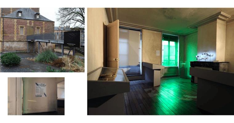 [FLASH ACTU] Balak #7 à la Maison des Ailleurs, Charleville-Mézières