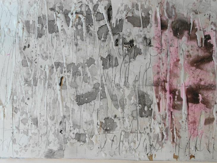 [FLASH] Ilana Salama Ortar, Répétition,Échantillon, Collection, Château de Servières, Marseille