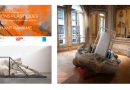 Joris Henne & Natasha Lacroix lauréats du Prix du Jury Icart Artistik Rezo 2017