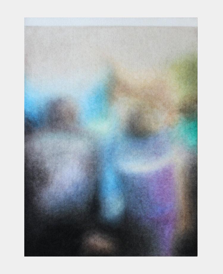 LÉA BELOOUSSOVITCH, Maroua, Cameroun, 22 juillet 2015 (marché central) 3/3
