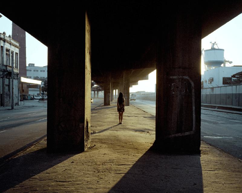 Evangelia KRANIOTI Née en 1986 à Athènes (Grèce) Vit et travaille à Paris (France) Pays de destination du projet : Liban