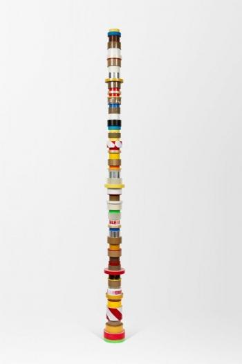 Benjamin Sabatier - Courtesy Galerie Bertrand Grimont