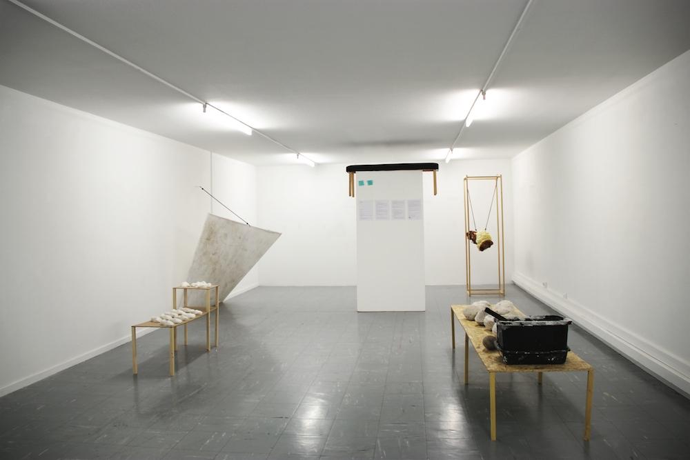Damien Fragnon, Module N°5. Courtesy artiste.