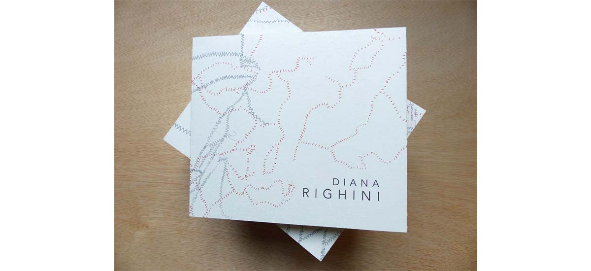 DIANA RIGHINI [MONOGRAPHIE]