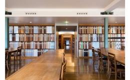 MEHRYL LEVISSE, DE L'IMPORTANCE DU MOTIF, BIBLIOTHÈQUE DU MUSÉE DES ARTS DÉCORATIFS PARIS