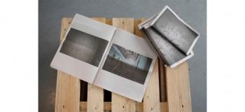 Paul Heintz,LA VIE 2 REVE NICK CHARLES IIIédition, installation, 2014.