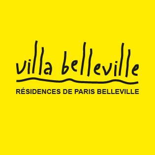 Villa Belleville - Partenariat Point contemporain