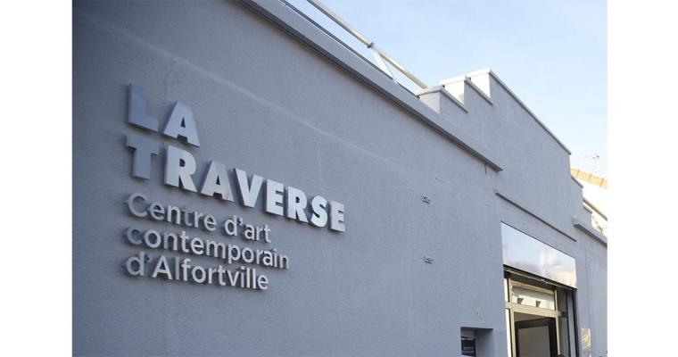 CAC LA TRAVERSE, CENTRE D'ART CONTEMPORAIN D'ALFORTVILLE