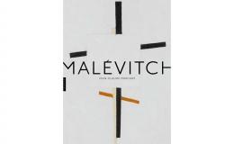 MALÉVITCH par Jean-Claude Marcadé, Hazan