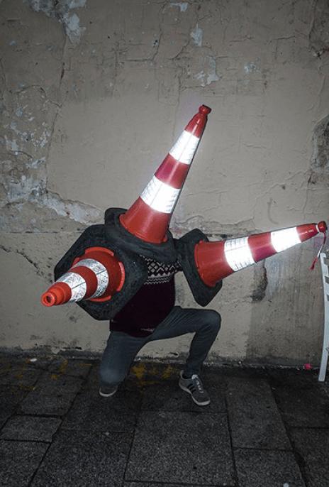 Robin Lopvet, sans titre, 2012-2018, tirage pigmentaire, dimensions variables