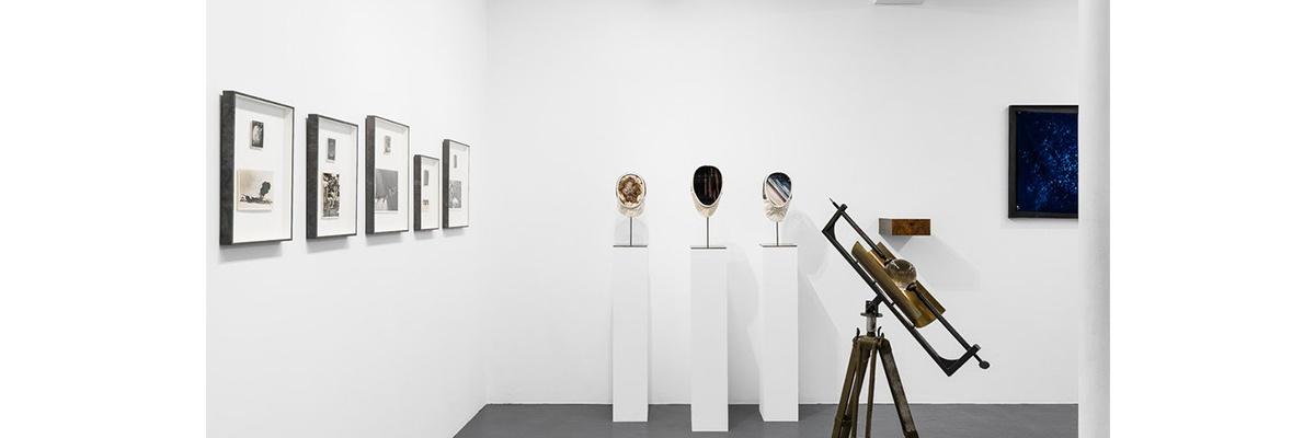 Gabriel Leger, Vertigo, Galerie Sator Paris