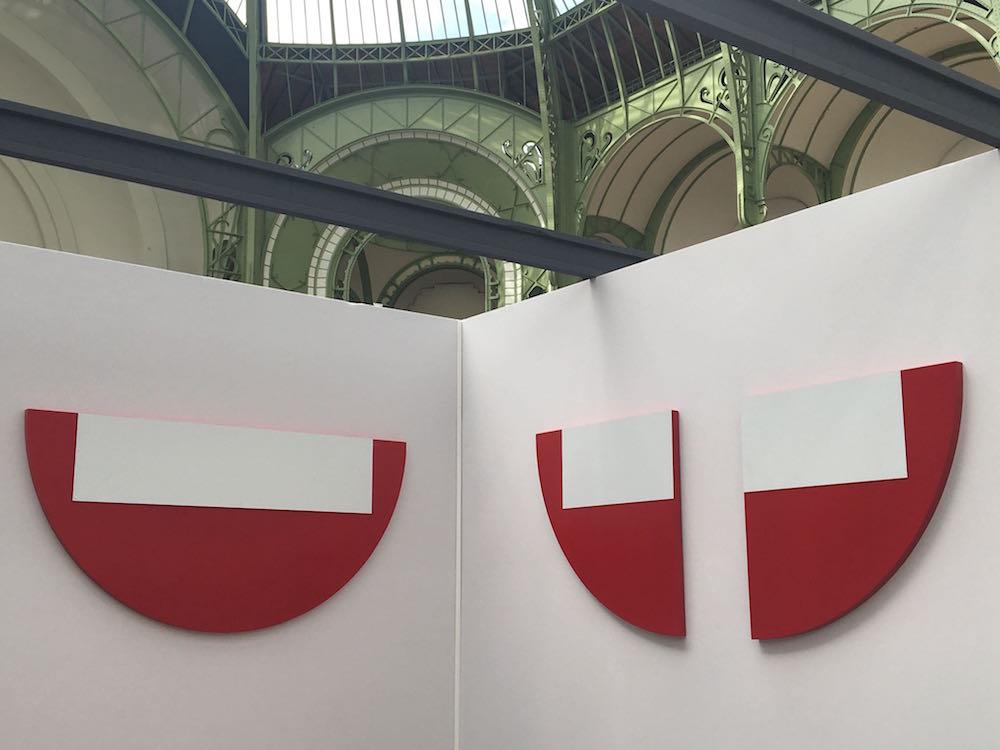 Jean-Pierre Raynaud - Galerie Caroline Smulders Paris