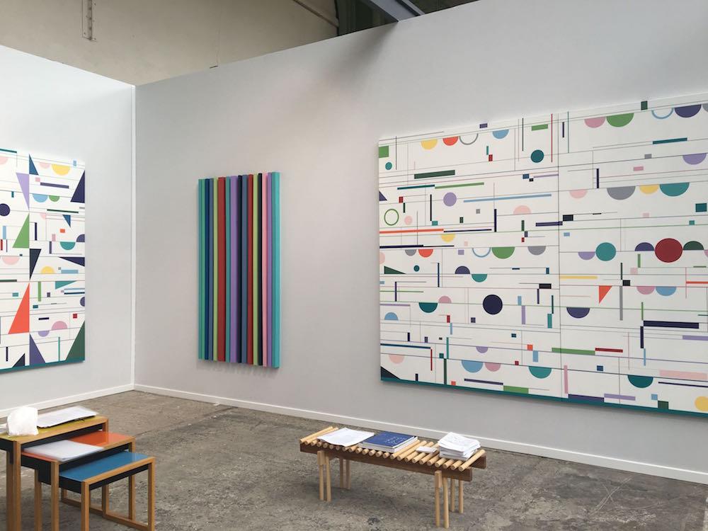 Nemanja Nikolic - Galerie Dix 9 Lacharmoise Paris