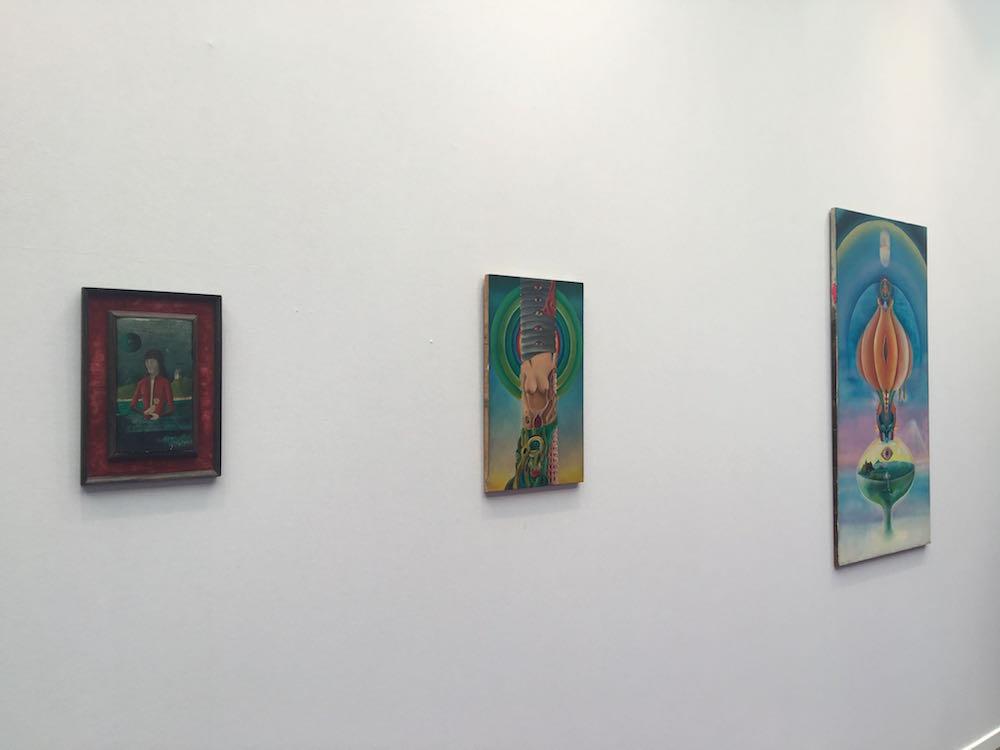 Frédéric Pardo - Galerie Loevenbruck Paris