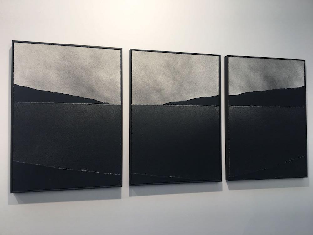 Tanc - Galerie Perahia Paris