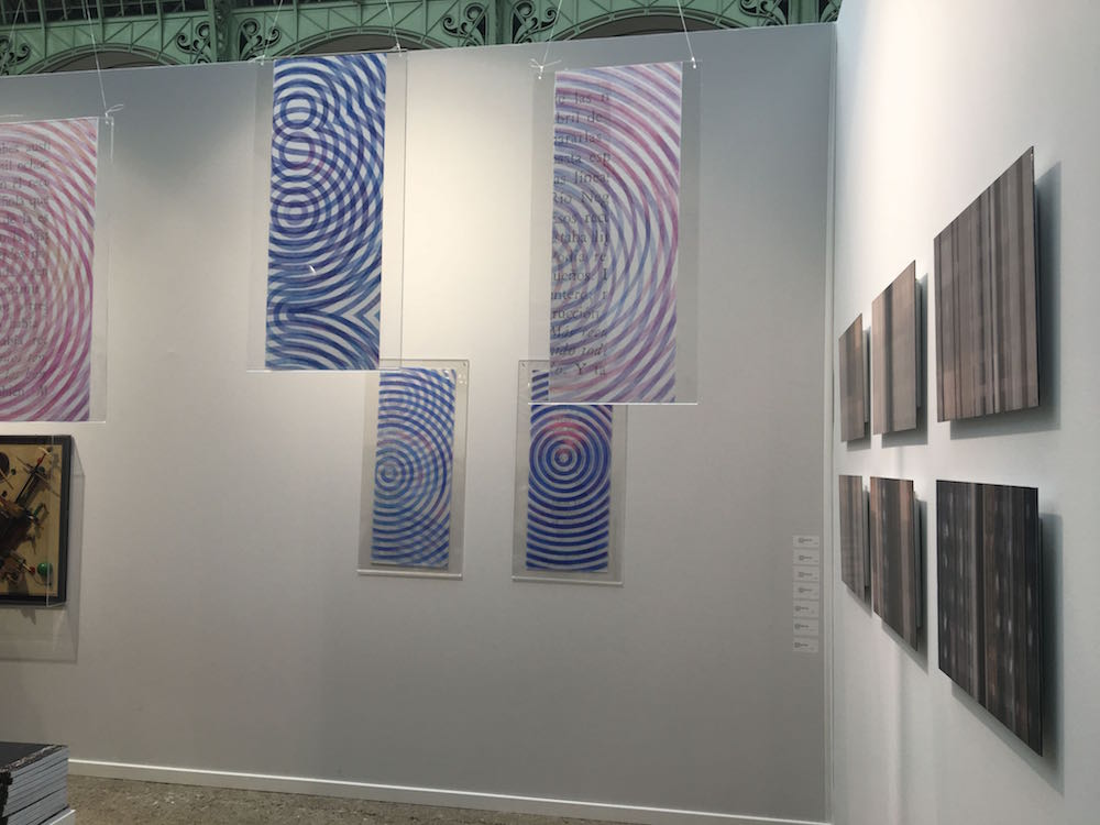 Laura Nillni - Galerie Victor Sfez