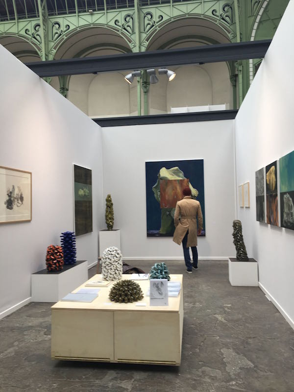 Coraline De Chiara - Mélanie Delattre-Vogt - Antoine Tarot - Progress Gallery Paris