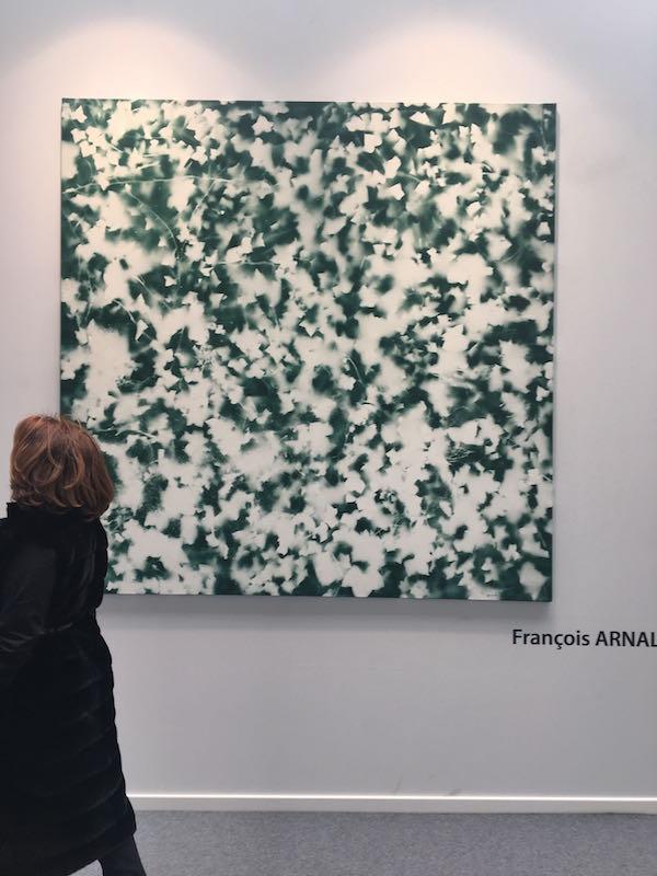 François Arnal - Sobering Galerie Paris