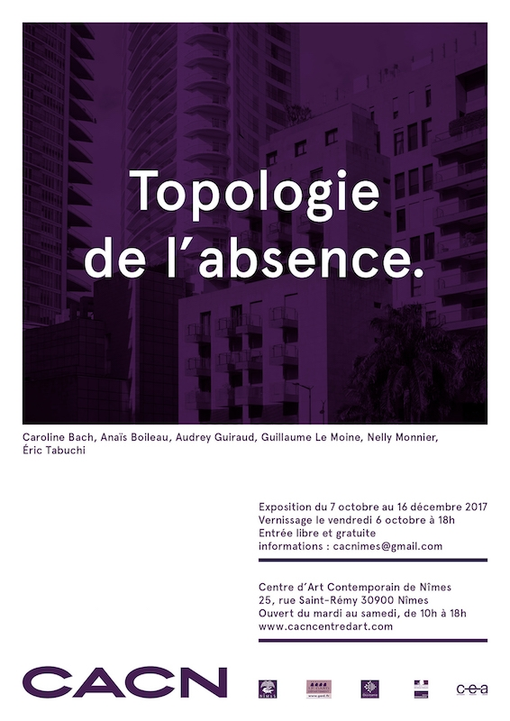 cacn-centre-art-contemporain-nimes-topologie-absence