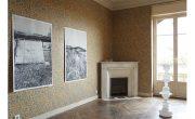 Eve Pietruschi, … pour effacer leurs pas… , Maison Abandonnée [Villa Cameline] Nice