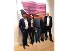 La Galerie Le Feuvre devient Le Feuvre & Roze