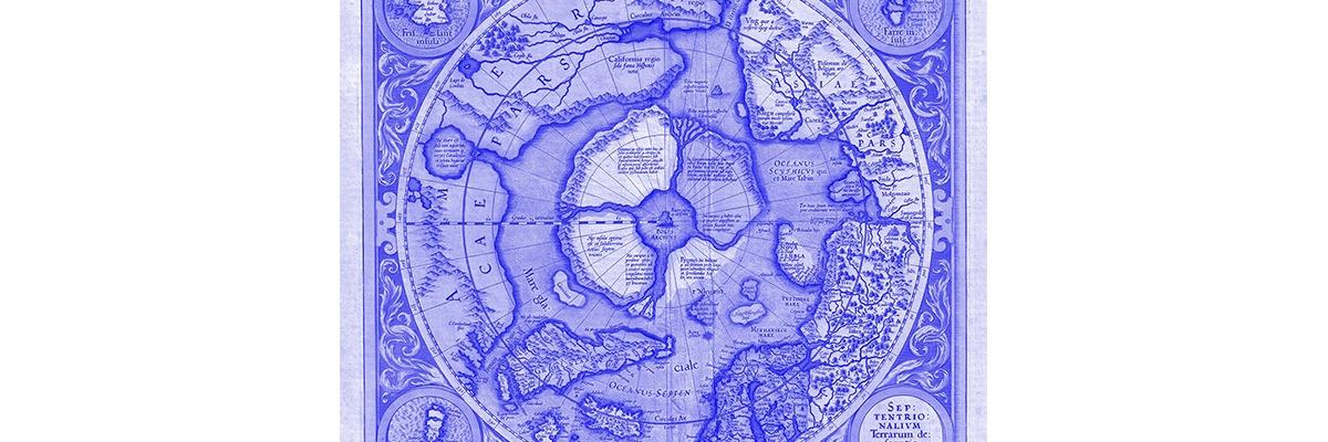 «Arctique : Nouvelle frontière», Yuri Kozyrev et Kadir van Lohuizen