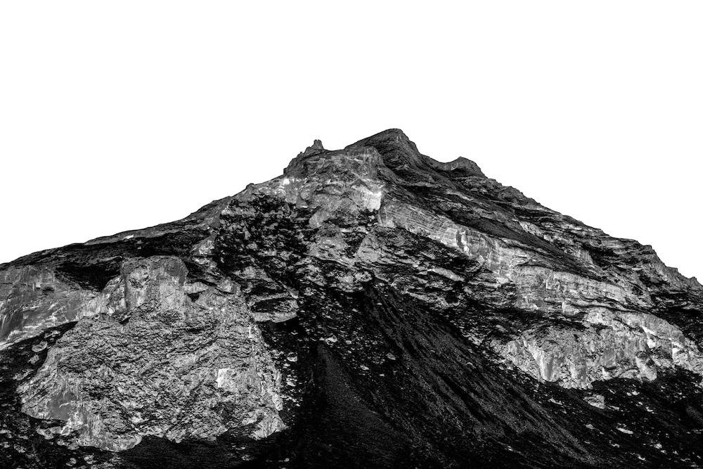 Sandrine Elberg, Planete, 2017. Photographie jet d'encre sur papier, 60x80cm