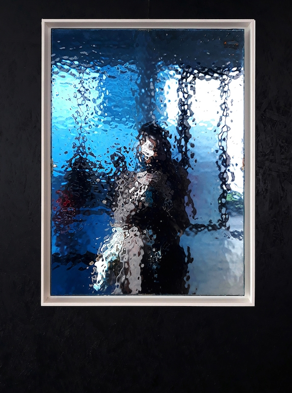 Alexandra Devaux, Glassbox II