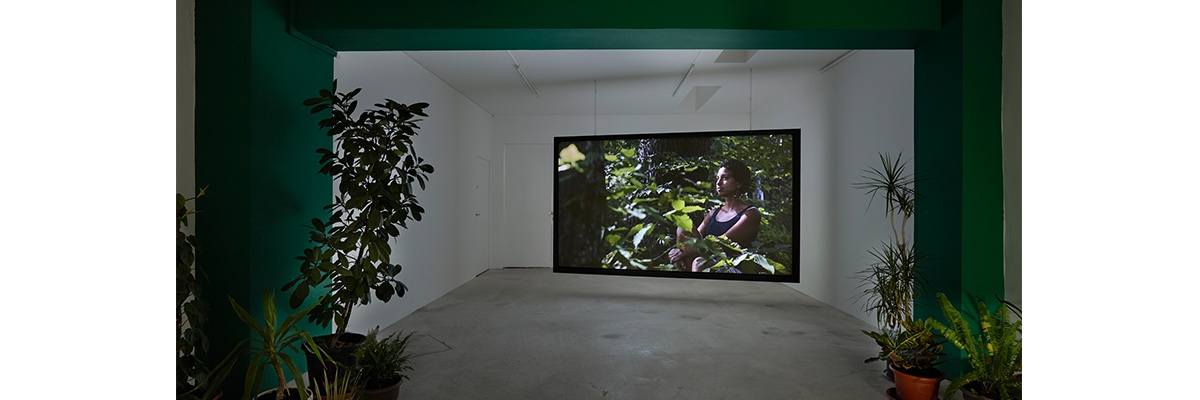 Mélanie Bonajo, Night Soil – Nocturnal Gardening, Le Narcissio Nice