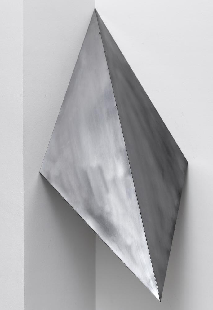 Victoire Thierrée - Vue d'exposition BL OB! Galerie Bertrand Grimont Paris.