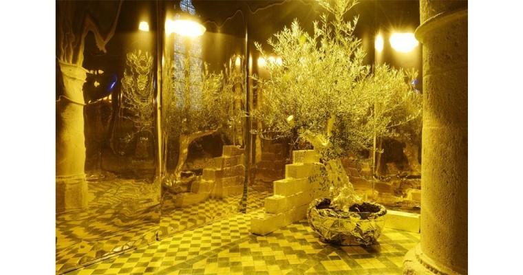 Hicham Berrada, 74803 jours, Abbaye de Maubuisson
