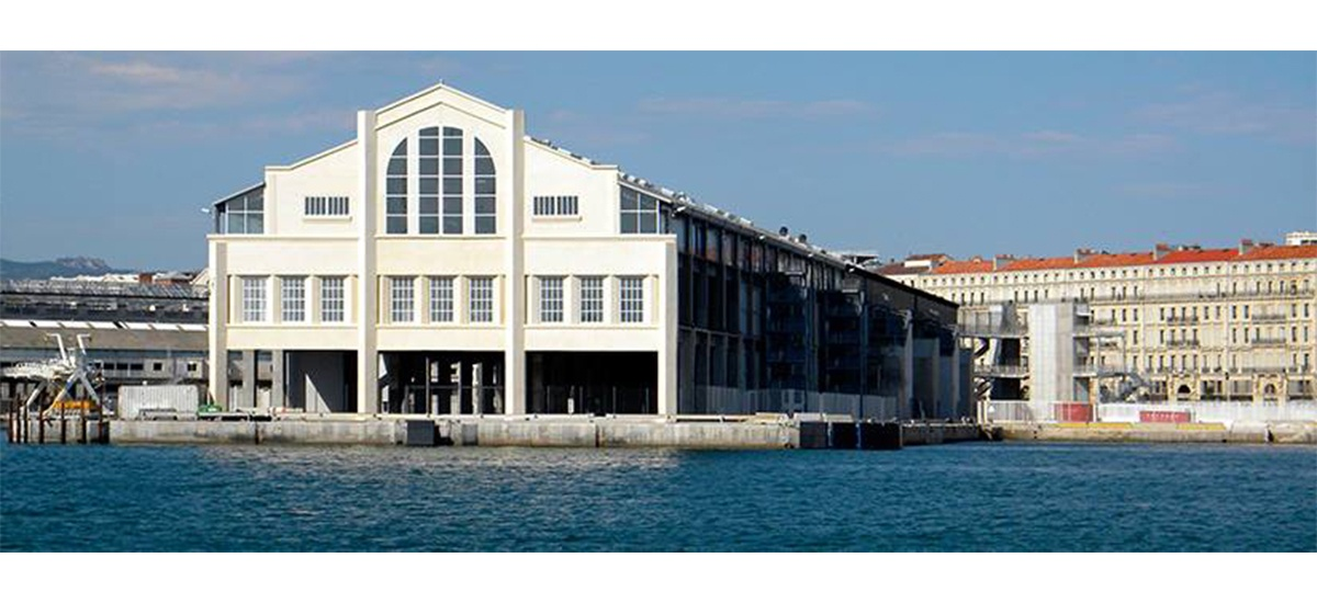 ART-O-RAMA, Marseille