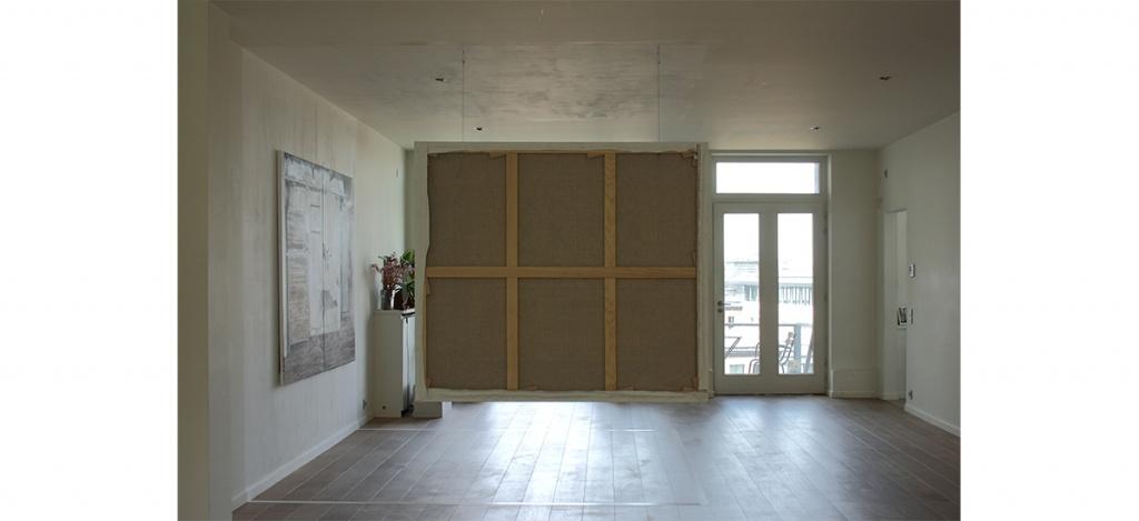 exposition Onze mètres carrés, du 09 juin au 1er septembre 2018, IN-BOX Bruxelles