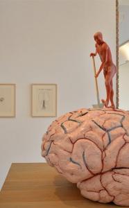 Le cerveau sensible de Jan Fabre