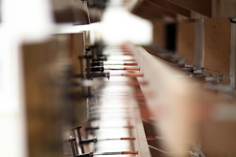 Javiera Tejerina-RissoTo record water during days, 2017.Une coproduction ZINC – Flux(o) en partenariat avec Art-cade, Irphe, LabexMEC, Astram, le LFO, Aix- Marseille Université.Avec le soutien de la Région Provence Alpes Côte d'Azur et la Ville de Marseille.Vue de l'installation, Galerie Gourvennec Ogor, Marseille. Courtesy artiste.