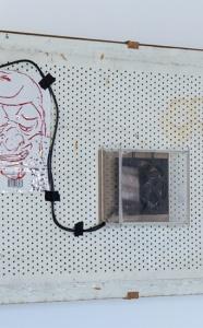 [FLASH ACTU] Jonathan Vidal, lauréat2018 du Prix Show Room Art-O-Rama / Résidence Moly-Sabata