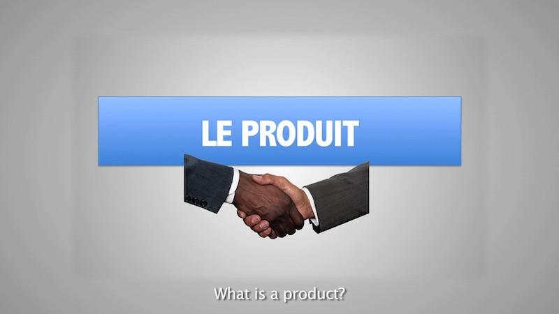 Mohamed Bourouissa La Valeur du Produit, 2013 Vidéo (couleur, son), 9 min 58s courtesy de l'artiste et de la galerie Kamel Mennour (Paris, Londres) ADAGP Mohamed Bourouissa