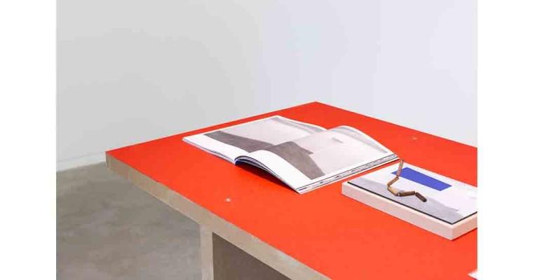 Théophile's Papers, Copies, Galerie Eric Mouchet Paris