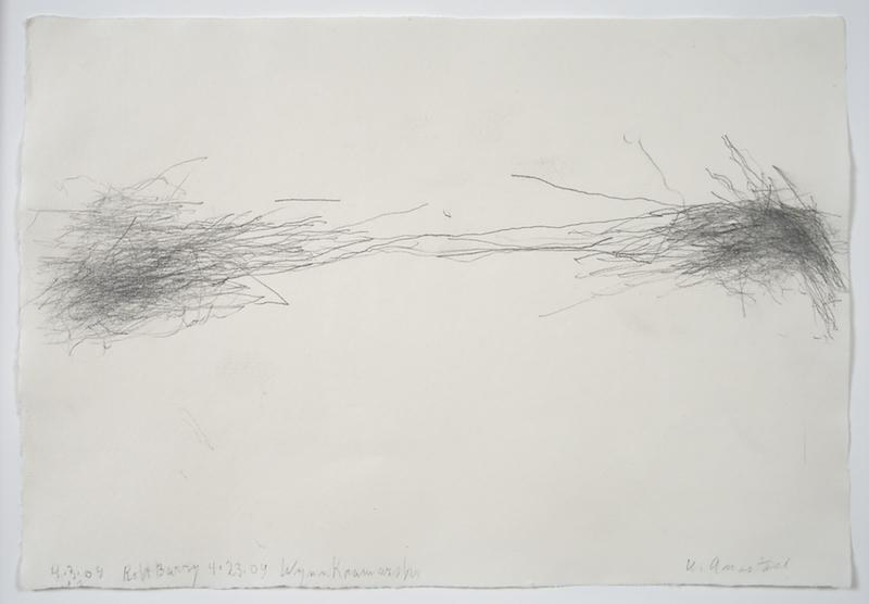 Anastasi, Subway Drawings (1972-2012)