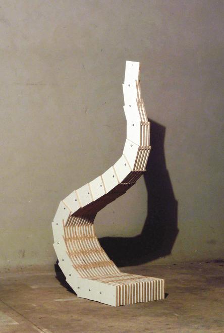 Bertrand Segers, Serpent