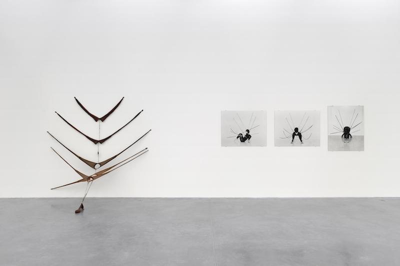 Biennale de Rennes 2018 - Frac Bretagne - Photo Aurélien Mole