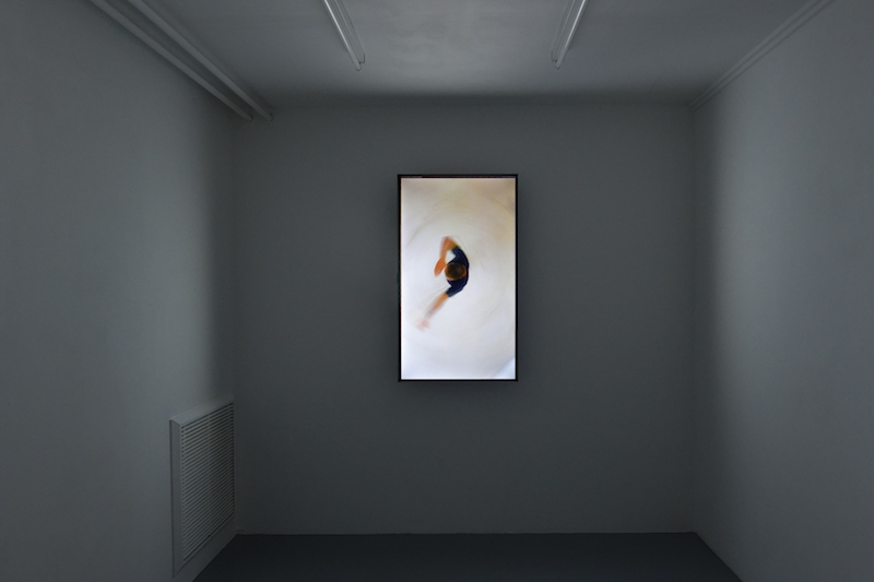 Biennale de Rennes 2018 - Galerie Art et essais - Photo Aurélien Mole