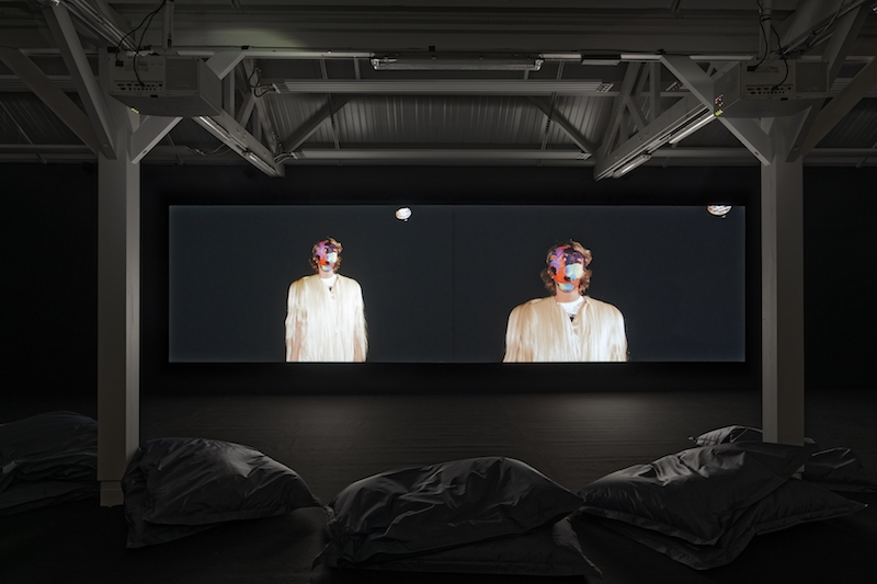 Pauline Boudry / Renate Lorenz, I WANT Biennale Rennes