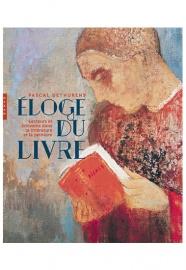 Éloge du Livre, Pascal Dethurens, Hazan