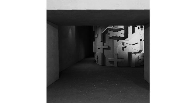 François Mangeol, Rétro-prospective, Art Center Somewhere Only We Know (ACSWOK)