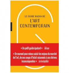 Guide Hazan de l'art contemporain 2019, Roxana Azimi